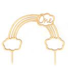 Tęcza z chmurką ONE (1)
